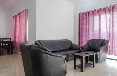 Living Room Image of PG 4643649 Hinjewadi in Hinjewadi