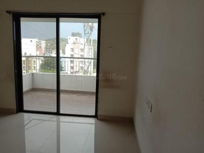 Gallery Cover Image of 995 Sq.ft 2 BHK Apartment for rent in DSK Vidyanagari, Baner for 21000