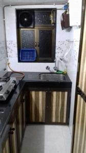 Gallery Cover Image of 320 Sq.ft 1 RK Independent House for rent in Reputed Lok Darshan, Andheri East for 18000