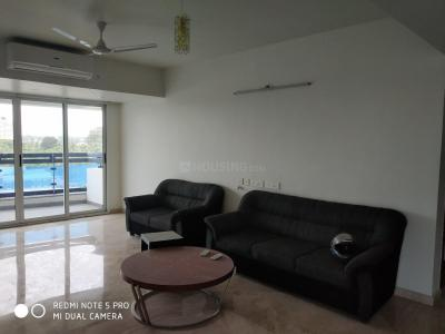 Gallery Cover Image of 2728 Sq.ft 3 BHK Apartment for rent in Indira Nagar for 130000
