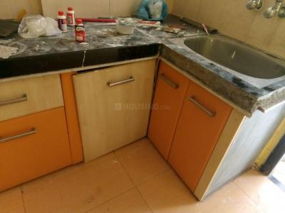Gallery Cover Image of 1330 Sq.ft 2 BHK Apartment for rent in Brijeshwari Annexe for 14000