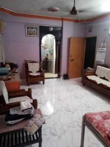 Gallery Cover Image of 1850 Sq.ft 4 BHK Villa for buy in Karanjade for 9500000