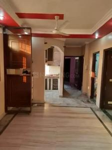 Gallery Cover Image of 900 Sq.ft 3 BHK Independent Floor for buy in Palam for 4300000