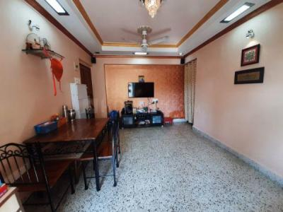 Gallery Cover Image of 575 Sq.ft 1 BHK Apartment for buy in Andheri West for 15000000