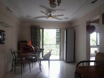 Gallery Cover Image of 1400 Sq.ft 3 BHK Apartment for rent in Sanpada for 40000