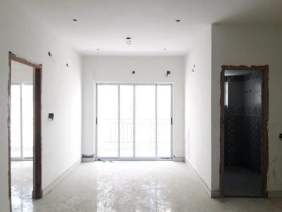 Gallery Cover Image of 1200 Sq.ft 2 BHK Apartment for buy in Choudadenahalli for 4200000