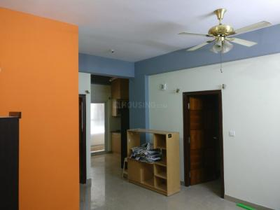 Gallery Cover Image of 1080 Sq.ft 2 BHK Apartment for rent in DSMAX SANSKRUTHI, Narayanapura for 18000