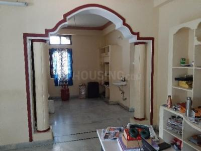 Gallery Cover Image of 1200 Sq.ft 2 BHK Independent Floor for rent in Miyapur for 14500