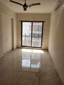 Gallery Cover Image of 675 Sq.ft 1 BHK Apartment for buy in Kailash Nilgiri Gardens, Nerul for 6800000