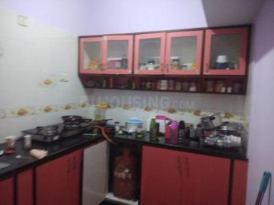 Gallery Cover Image of 1000 Sq.ft 2 BHK Apartment for rent in Shanti Nagar for 26000