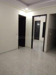Gallery Cover Image of 455 Sq.ft 1 BHK Apartment for buy in Fatehpur Beri for 1150000