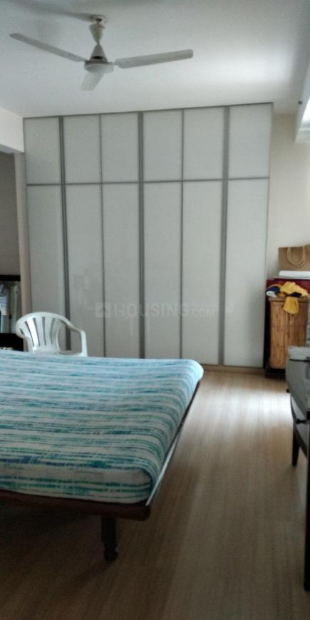 Bedroom Image of 1600 Sq.ft 3 BHK Apartment for buy in Besant Nagar for 25000000