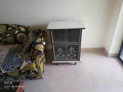 Gallery Cover Image of 1200 Sq.ft 2 BHK Apartment for rent in Oxford I, Lake Town for 30000