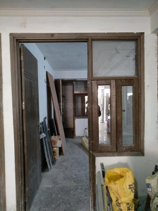 Main Entrance Image of 270 Sq.ft 1 RK Apartment for buy in Said-Ul-Ajaib for 1500000