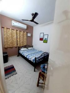 Gallery Cover Image of 950 Sq.ft 2 BHK Apartment for rent in Perungudi for 22000