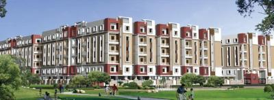 Gallery Cover Image of 1090 Sq.ft 2 BHK Apartment for buy in Bolarum for 4251000