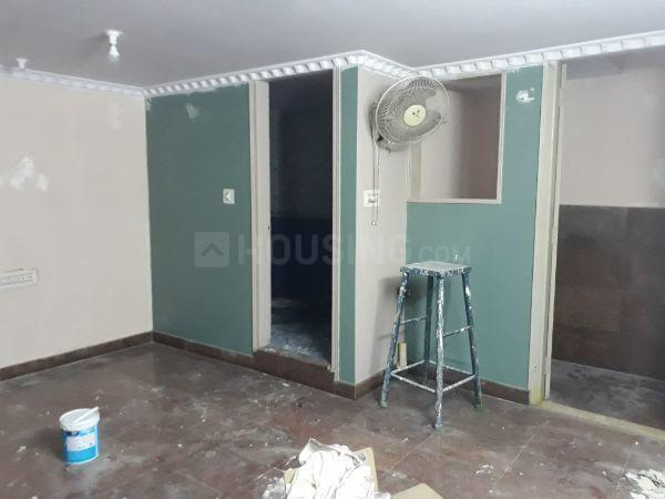 Bedroom Image of 1000 Sq.ft 2 BHK Independent Floor for rent in J. P. Nagar for 20000