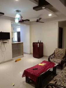 Gallery Cover Image of 1450 Sq.ft 3 BHK Independent House for rent in Sector 50 for 25000