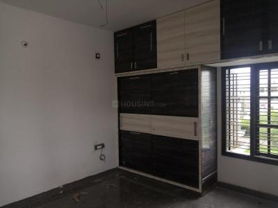 Gallery Cover Image of 150 Sq.ft 1 RK Independent Floor for rent in Subramanyapura for 5500