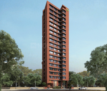 Gallery Cover Image of 1150 Sq.ft 2 BHK Apartment for buy in Vibrant Callisto, Sion for 30000000