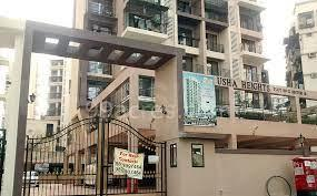 Gallery Cover Image of 1180 Sq.ft 2 BHK Apartment for buy in Aristo Usha Heights, Kharghar for 9600000