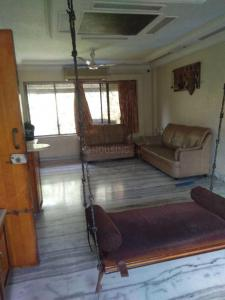 Gallery Cover Image of 1123 Sq.ft 2 BHK Apartment for rent in Santacruz East for 54000