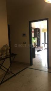 Gallery Cover Image of 2000 Sq.ft 3 BHK Independent Floor for buy in Panchsheel Park for 47500000