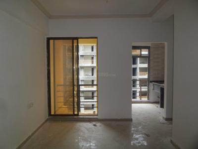Gallery Cover Image of 680 Sq.ft 1 BHK Apartment for buy in KK Moreshwar, Ulwe for 4500000