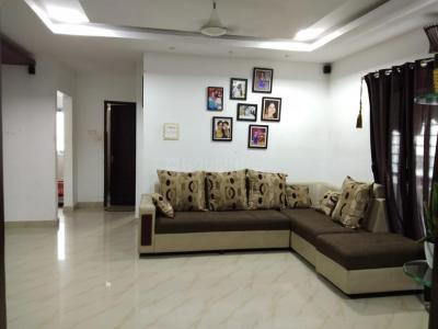 Gallery Cover Image of 1368 Sq.ft 3 BHK Apartment for buy in Kottivakkam for 11000000