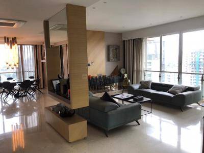Gallery Cover Image of 2475 Sq.ft 4 BHK Apartment for buy in Ekta Invictus, Dadar East for 80000000