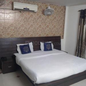 Bedroom Image of Mannat PG in Sector 14A