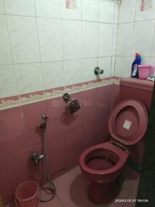 लखानी लखानीस पाल्म व्यू, सीवुड्स  में 7200000  खरीदें  के लिए 695 Sq.ft 1 BHK अपार्टमेंट के बाथरूम  की तस्वीर