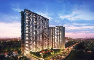 Gallery Cover Image of 750 Sq.ft 2 BHK Apartment for buy in Kalpatru, Mira Road East for 10000000