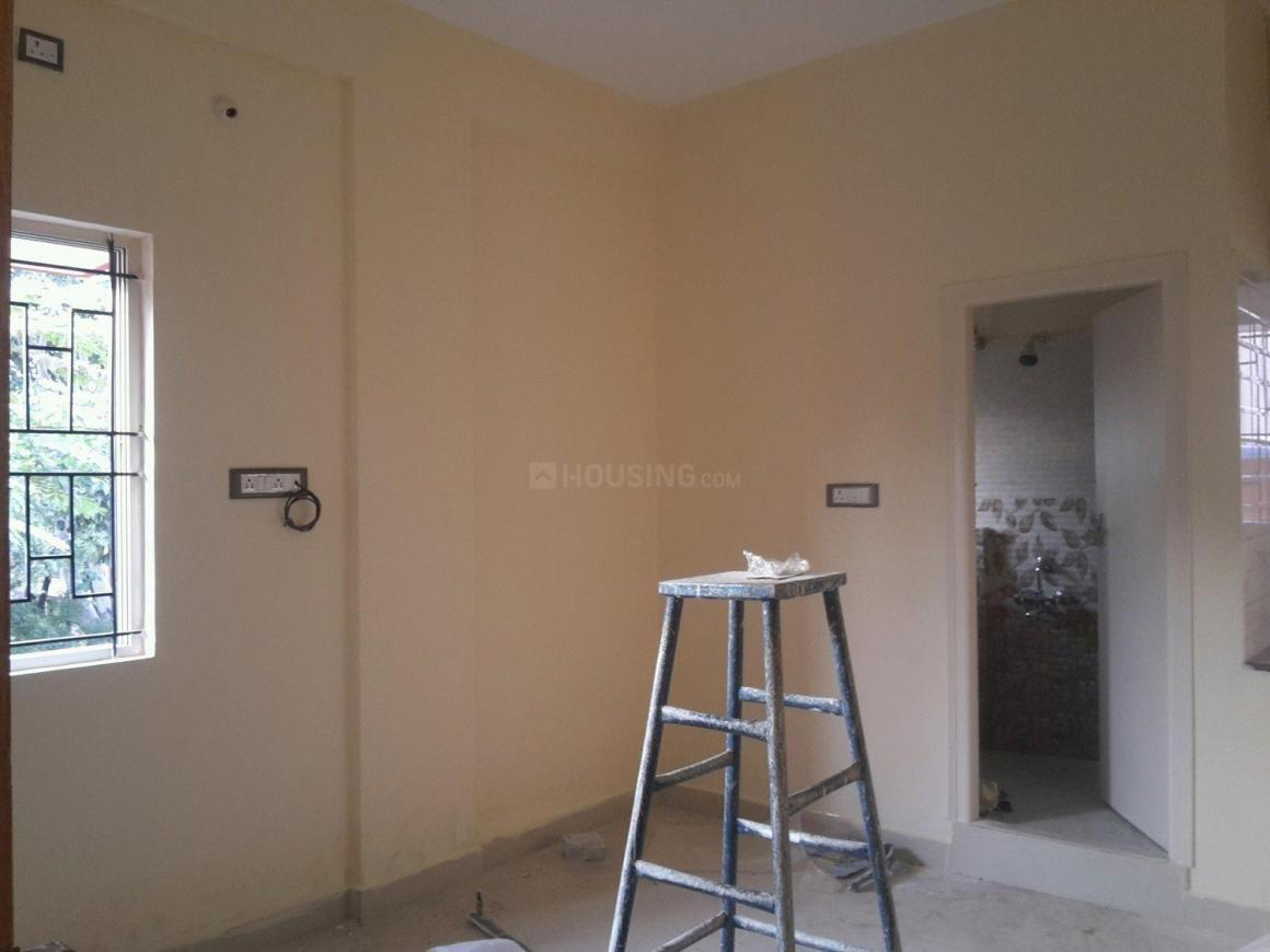 Bedroom Image of 350 Sq.ft 1 RK Apartment for rent in Whitefield for 5000