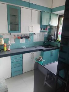 Gallery Cover Image of 1225 Sq.ft 2 BHK Apartment for rent in Skyline Oasis, Ghatkopar West for 55000