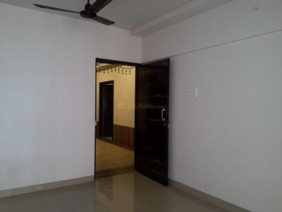 Gallery Cover Image of 600 Sq.ft 1.5 BHK Apartment for rent in Hiranandani Estate for 16500
