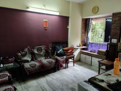 Gallery Cover Image of 650 Sq.ft 1 BHK Apartment for rent in Sumer Castle, Thane West for 21000