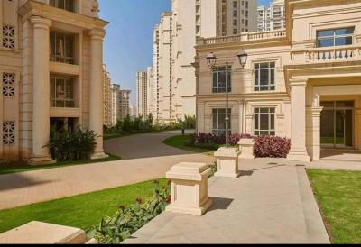 Gallery Cover Image of 1400 Sq.ft 3 BHK Apartment for rent in Hiranandani Estate for 44000