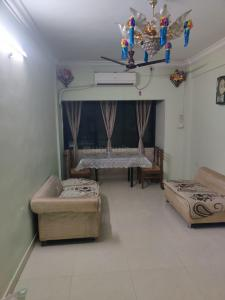 Gallery Cover Image of 950 Sq.ft 2 BHK Apartment for rent in Belapur CBD for 20000