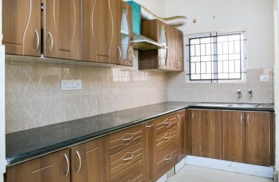 Kitchen Image of 3 Bhk In Ark Serene County in Krishnarajapura