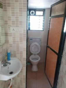 Bathroom Image of PG 5534976 Dahisar East in Dahisar East