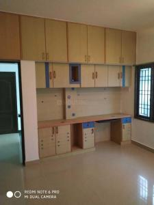 Gallery Cover Image of 1000 Sq.ft 2 BHK Apartment for rent in Navalur for 18000