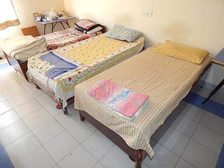 Bedroom Image of Mehta PG in Greater Kailash