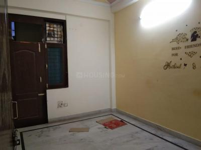 Gallery Cover Image of 450 Sq.ft 1 BHK Independent Floor for buy in Nyay Khand for 1400000