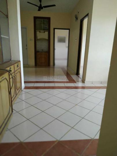 Living Room Image of 1330 Sq.ft 3 BHK Apartment for rent in Kodambakkam for 25000