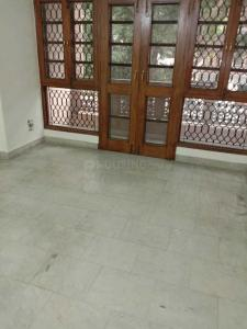 Gallery Cover Image of 1400 Sq.ft 3 BHK Apartment for rent in Malviya Nagar for 55000