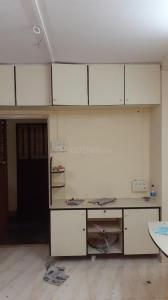 Gallery Cover Image of 340 Sq.ft 1 RK Apartment for rent in Kandivali West for 12500