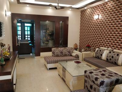 Gallery Cover Image of 3200 Sq.ft 4 BHK Independent Floor for buy in Sector 21B for 14000000