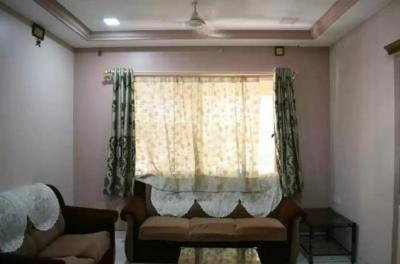 Gallery Cover Image of 1200 Sq.ft 3 BHK Apartment for rent in Akurdi for 22000
