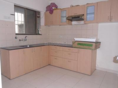 Gallery Cover Image of 1650 Sq.ft 3 BHK Apartment for rent in Wakad for 26000